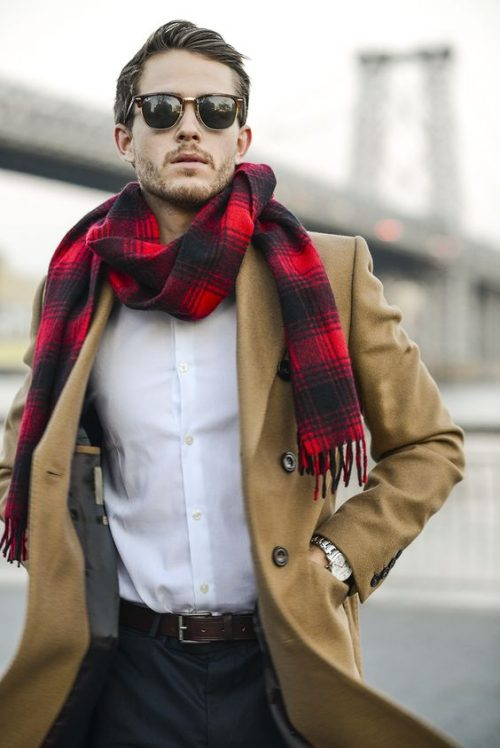 how-to-wear-red-for-the-holidays